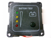 CBE ELECTRICAL LEISURE BATTERY TESTER